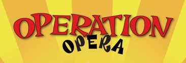 Operation Opera starring Adelmo Guidarelli